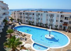 Apartamentos Panoramic - Ibiza - Pool