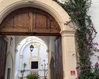 Palazzo Cariddi - Nardo - Venkovní prostory