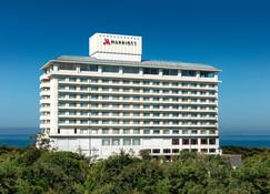 Nanki-Shirahama Marriott Hotel - Сирахама - Здание