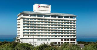 Nanki-Shirahama Marriott Hotel - שיראהאמה