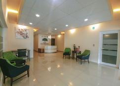 Hotel Real Guanacaste - San Pedro Sula - Front desk