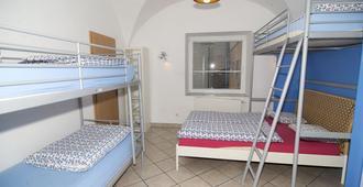 Most Hostel - Ljubljana - Schlafzimmer