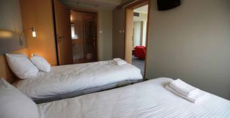 Quality Silesian Hotel - Katowice - Yatak Odası
