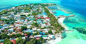 Picnic Inn - Maafushi - Näkymät ulkona