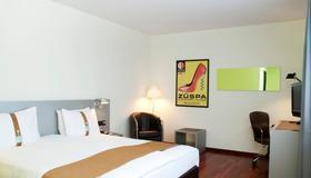 Holiday Inn Zurich - Messe - Zúrich - Habitación
