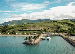 Dua Dua Beach Resort - Rakiraki - Outdoor view