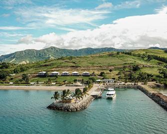 Dua Dua Beach Resort - Rakiraki - Buiten zicht