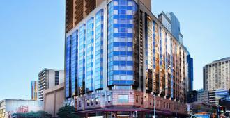 Metro Hotel Marlow Sydney Central - Sídney - Edificio