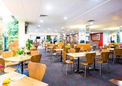 Metro Hotel Marlow Sydney Central - Sídney - Restaurante