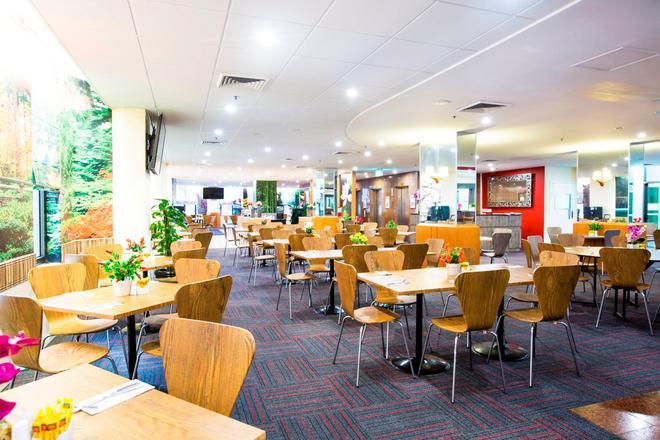 Metro Hotel Marlow Sydney Central - Sydney - Restaurant
