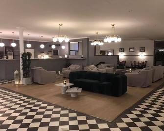 Tyringe Kurhotell - Hassleholm - Lobby