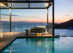 Intercontinental Hayman Island Resort, An Ihg Hotel - Hayman Island - Pool