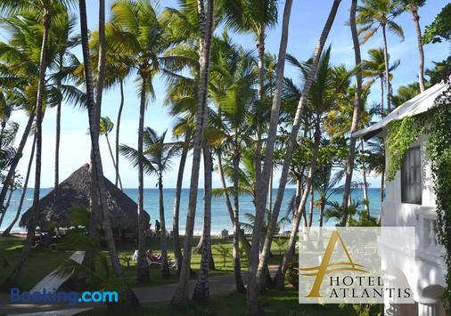 Hotel Atlantis - Las Terrenas - Balcony