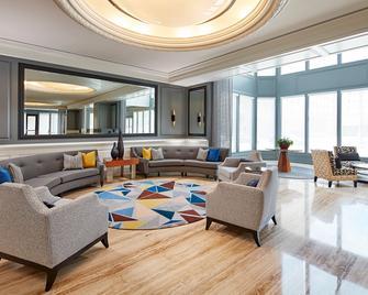 The Bristol Hotel San Diego - San Diego - Lounge