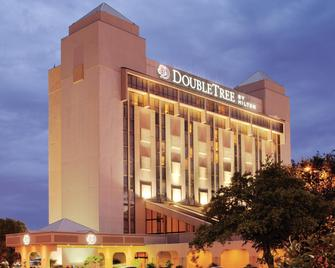 DoubleTree by Hilton Dallas - Richardson - Richardson - Building
