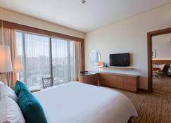 JW Marriott Absheron Baku - Bakú - Habitación