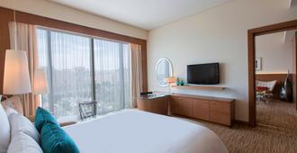JW Marriott Absheron Baku - Baku - Bedroom