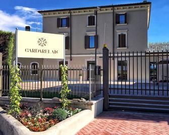 Garda Relais - Castelnuovo del Garda - Building
