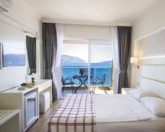 Yunus Hotel - Μαρμαρίδα - Κρεβατοκάμαρα