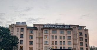 Z Luxury Residences - מומבאי - בניין