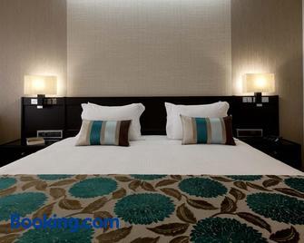 Cardal Hotel - Pombal - Bedroom