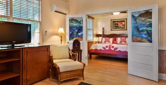 The Plantation Inn - Lahaina - Bedroom
