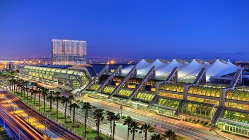 Wyndham Harbour Lights - San Diego - Attractions