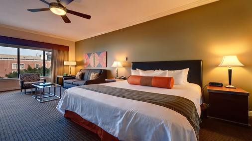 Wyndham Harbour Lights - San Diego - Bedroom