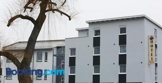 Hotel Schillerquartier - Kassel