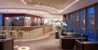 Mercure Hotel Dortmund City - דורטמונד - בר