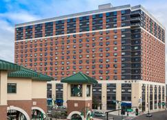 Watt Hotel Rahway, Tapestry Collection by Hilton - Rahway - Building