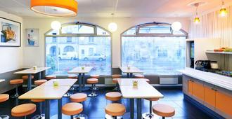 ibis budget Blois Centre - Blois - Restaurante