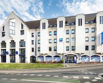 ibis budget Blois Centre - Blois - Edificio