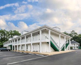 Quality Inn Bainbridge - Bainbridge - Building