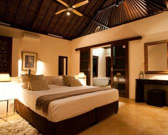 Chuiba Bay Lodge - Pemba - Slaapkamer