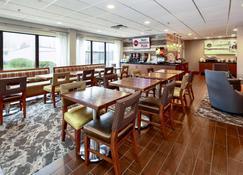 Best Western Plus Bellingham - Bellingham - Restaurant