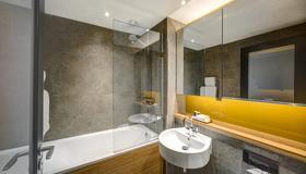 Apex City of Bath Hotel - Bath - Bathroom