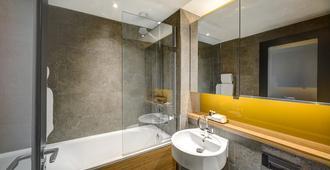 Apex City of Bath Hotel - באת' - חדר רחצה