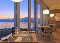 Radisson Blu Hotel, Batumi - Batoemi - Restaurant