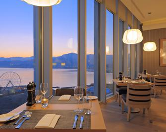 Radisson Blu Hotel, Batumi - Батумі - Ресторан