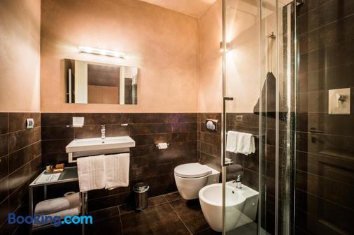 Relais 23 - Castelnuovo Belbo - Bathroom