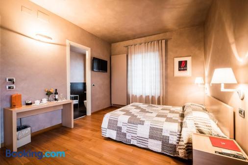 Relais 23 - Castelnuovo Belbo - Bedroom