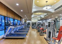 Intercontinental Shenzhen - Shenzhen - Gym