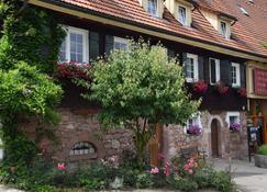 Gutshof-Hotel Waldknechtshof - Baiersbronn - Building