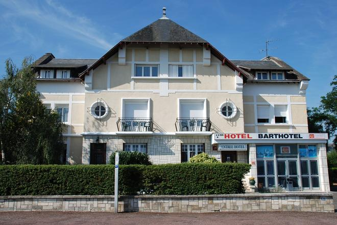 Barthotel - Poitiers - Building
