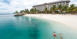 Palau Royal Resort - Koror - Building