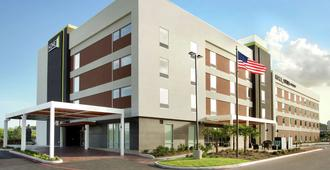Home2 Suites by Hilton San Antonio Airport, TX - San Antonio - Building