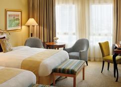 Mövenpick Hotel Doha - Doha - Schlafzimmer