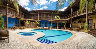 Hotel Pirá Miúna - Bonito - Pool