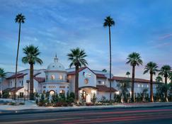 Triada Palm Springs Autograph Collection - Palm Springs - Sala de estar